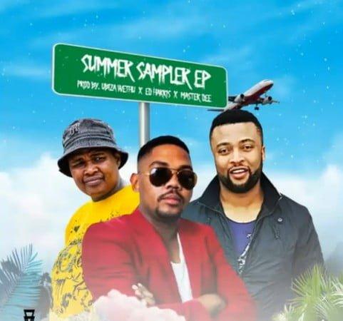uBiza Wethu, Ed Harris & Master Dee – Imizamo Yam mp3 download