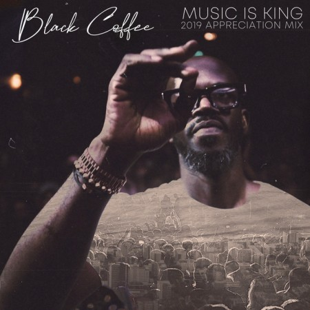 Caiiro – The Sapiens [Mixed] mp3 download datafilehost by Black Coffee