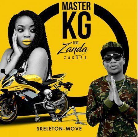 Master KG ft. Zanda Zakuza - Skeleton Move (Pro Tee Gqom Remake) remix mp3 free download