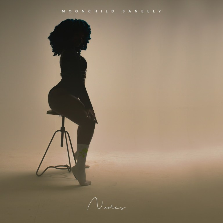 Moonchild Sanelly - Nudes EP zip mp3 free download
