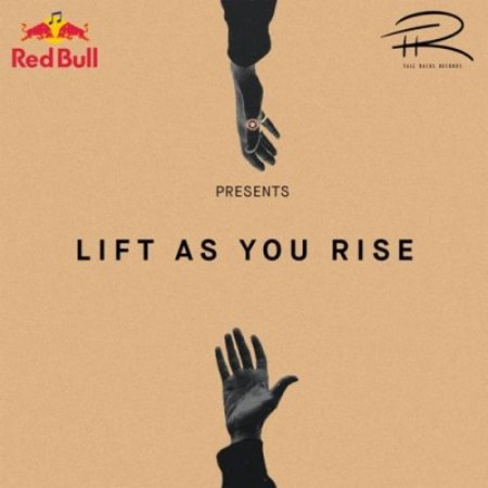 Tall Racks Record - Lift As You Rise EP album zip mp3 download Redbull Red Bull