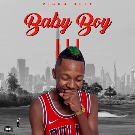 Vigro Deep – Baby Boy III Album zip mp3 download datafilehost